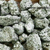 Natural Pyrite Cluster Agate Natural Stones
