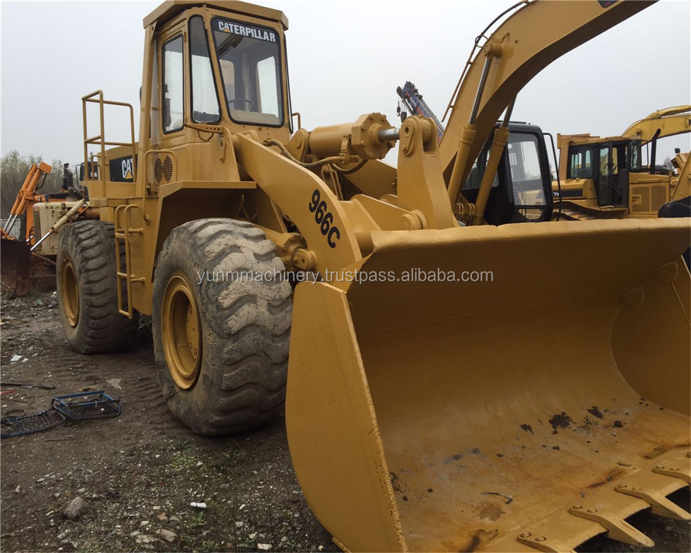 Well know brand used 950H wheel loader,used 950H loader for sale