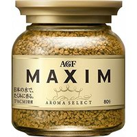"AGF ""MAXIM"" Aroma Select Instant Coffee"