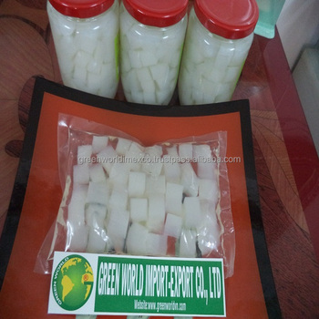NATA DE COCO IN SYRUP NO FLAVOR- BEST PRICE FOR HOLIDAY