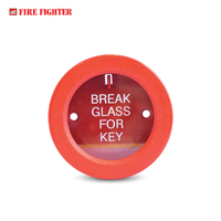 Fire Fighter Emergency Key Box