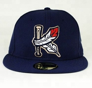 High Quality Customized Baseball Hats, Snap Backs, Flat Bill Fitted Hats