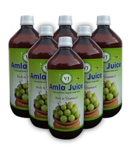 Boosts Immune System skin and hair care rich vitamins and minerals Amla Honey Syrup
