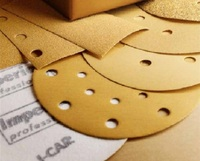 Abrasive Sand Paper Disc