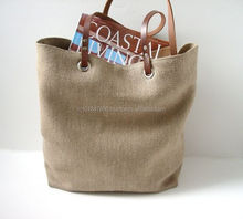 MOST LOVABLE JUTE BAGS