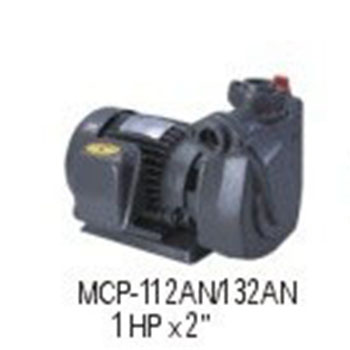 MCP Electric Volute Pump For Irrigation 1 - 3 HP