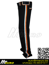 Custom Black Baseball Pant