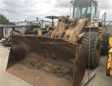 Used kawasaki 85z wheel loader with good price