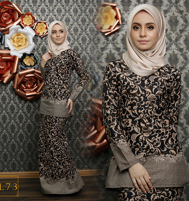 Latest Hot Sell Malaysia Exclusive Collection Jubah Muslimah Islamic Clothing Fashion Abaya In Dubai