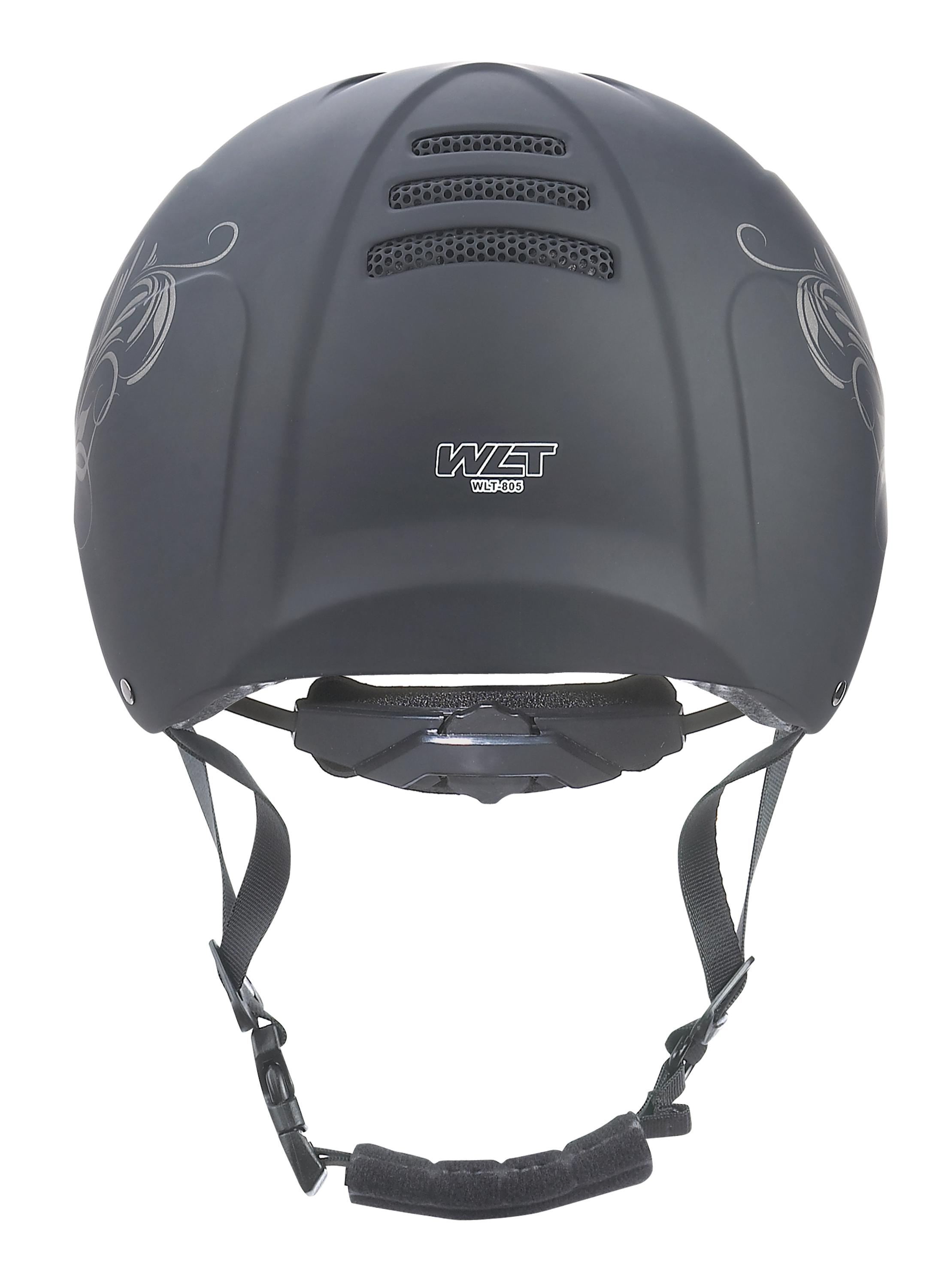 New Arrival Adjustable Equestrian Helmet popular in European Market
