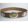 Stylish Handcrafted Moroccan leather belt