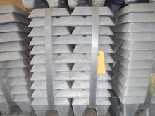 manufacturers supply high quality pure 99.995 zinc ingot with reasonable price and fast delivery !!