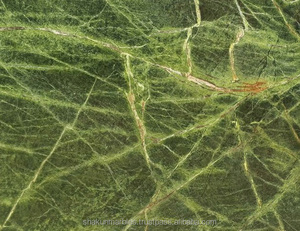 Best Quality Cheap Price Indian Rainforest Green Marble