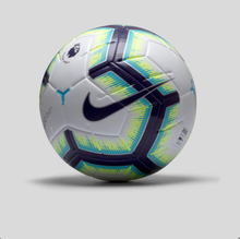 Nike Ordem Official Match Ball Soccer Football