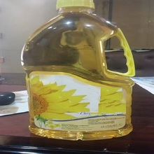 Sun Flower oil-Edible-Refined Sunflower oil-100%IRDLC-Russian Origin