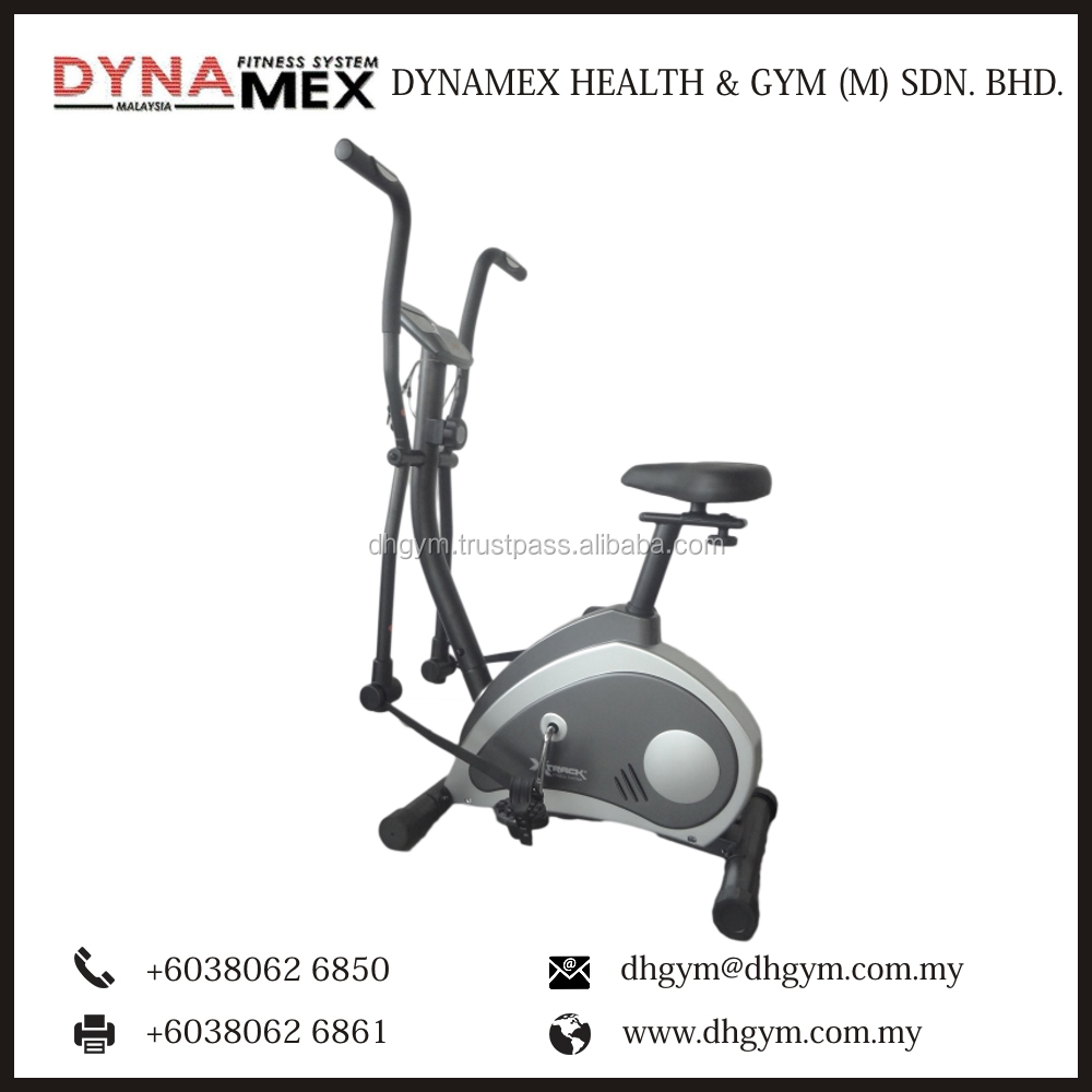HG 5509F Excel Meter Exercise Bike/ Treadmill Bicycle