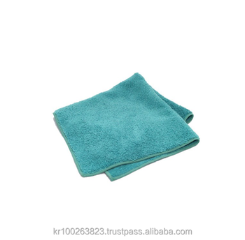 Korean High Quality Microfiber detailing cloth