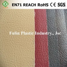 PVC leather for various sofa car seat motorcycle using