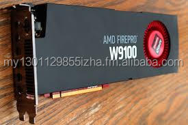 FREE SHIPPING FOR NEW AMD FirePro W9100 32GB GDDR5 Professional Graphics Card