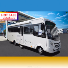 RV Motorhome - Concorde Credo 841 L - available immediately - luxury bus - Made in GERMANY