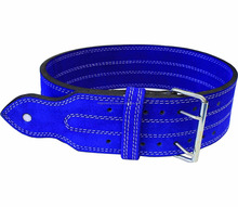 Power Lever Belt 10mm Crossfit Training / Powerlifting Gym Belts