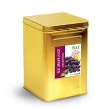 18kg Box Red Grape Juice Concentrate
