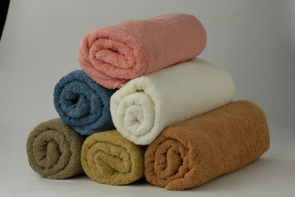 Microfiber quick dry comfortable and convenience disposable bath towel for hotel