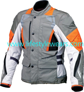 waterproof windproof fluorescent jacket lightweight waterproof breathable jacket