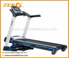 Malaysia Zero Healthcare Top Selling Treadmill for Fitness and Gym Equipment Champion F1 Plus