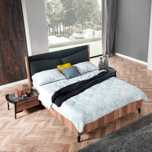 High Quality and Functional Modern Monza Bedroom Set