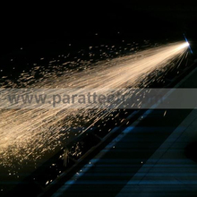 Thermal spray equipment