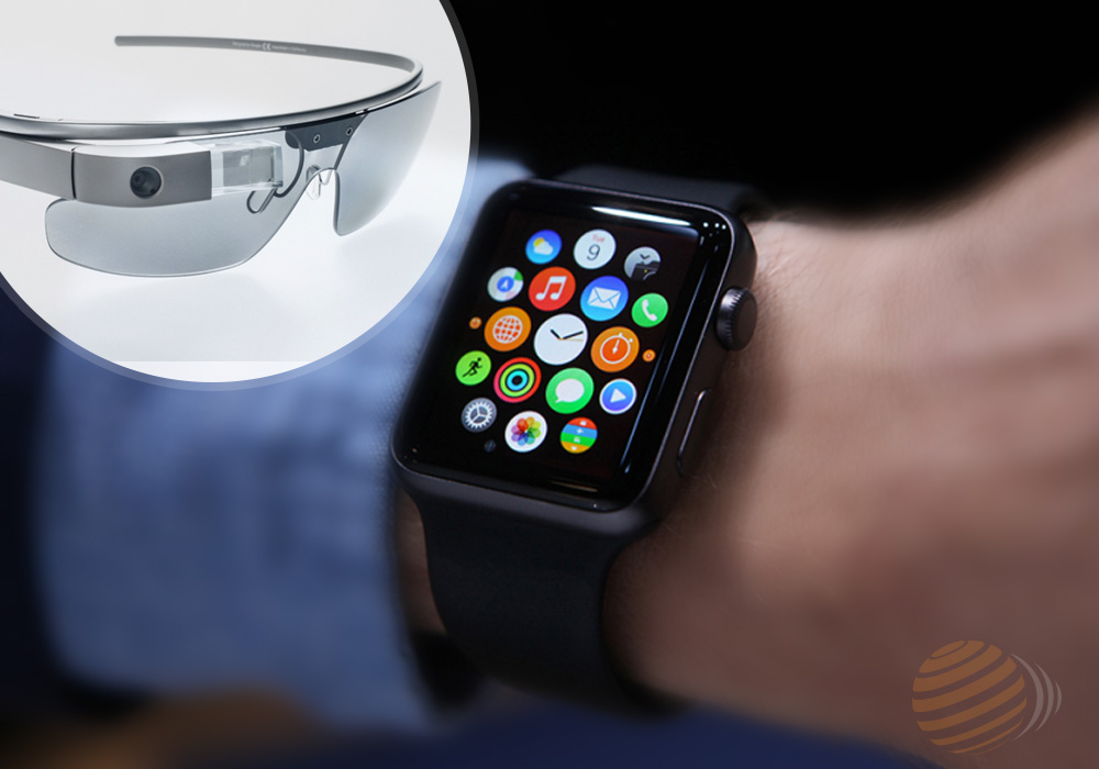 Wearable and Smart Watch iOS App Development