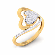 custom jewelry wholesale 18 carat gold diamond rings