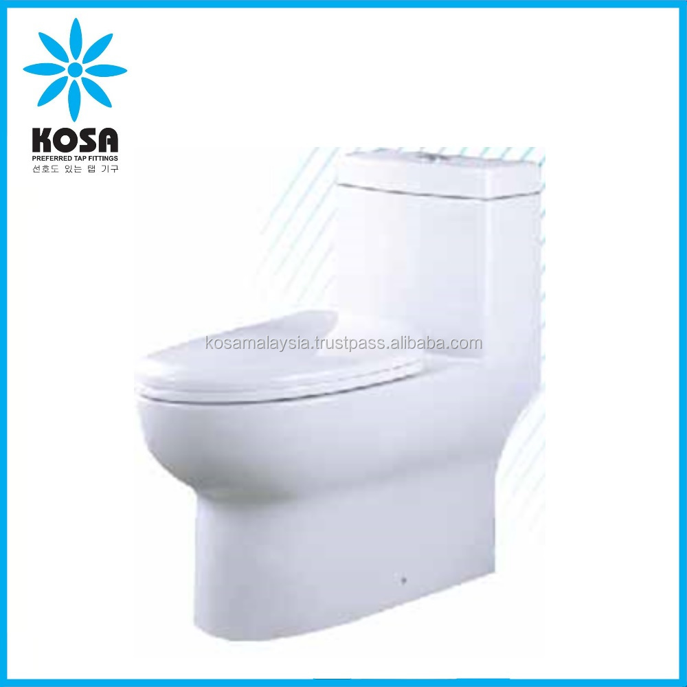 Water Closet, Toilet Bowl , Bathroom Ceramic Sanitaryware