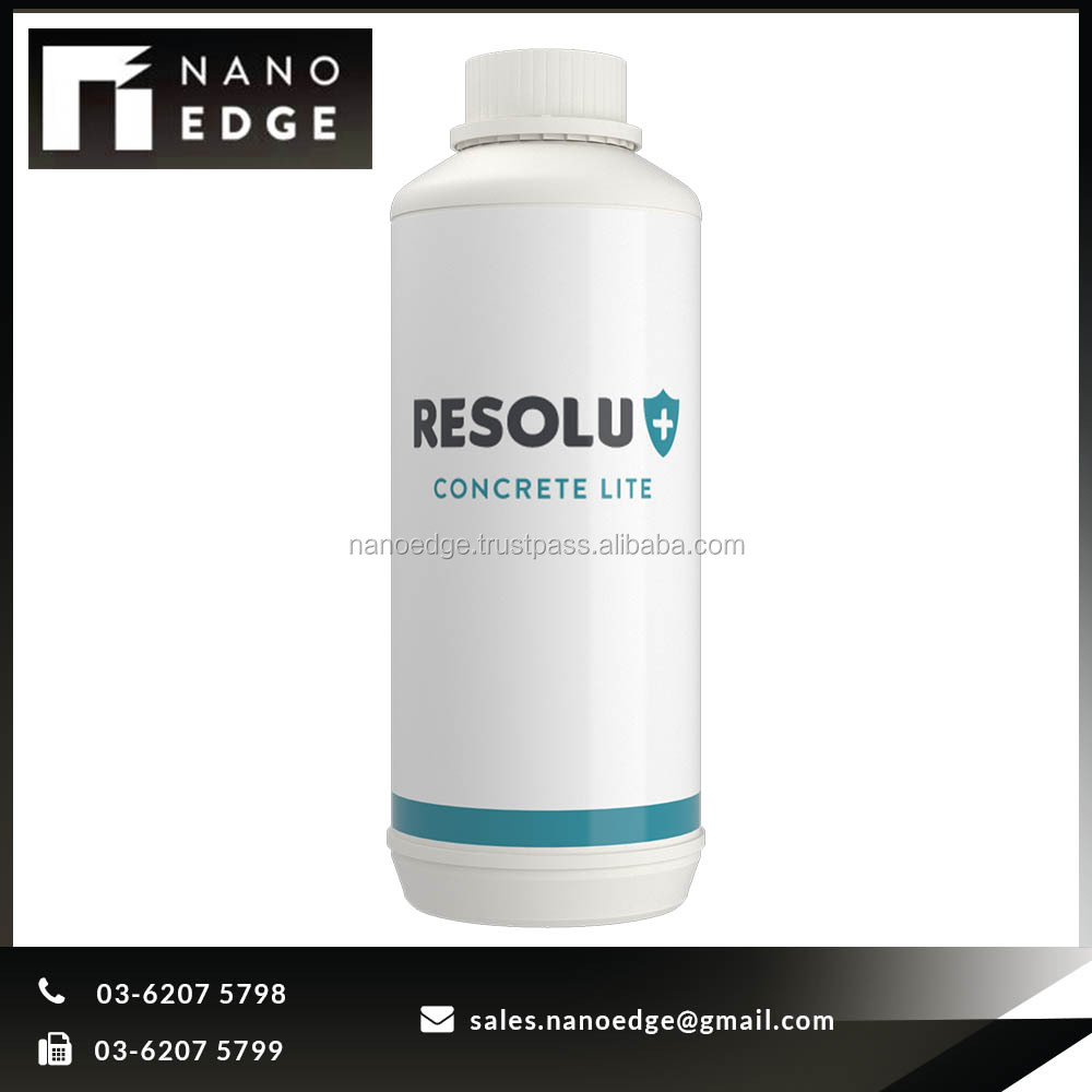 High Quality RESOLU+ CONCRETE LITE Waterproofing Coating