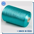 sold to the world 100% spun rayon yarn dyed with cheap price