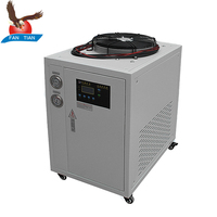 Industrial air chiller Cooling System evaporative air cooler