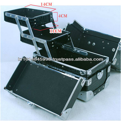 Factory Newly Cosmetic Luxury Storage Box With Top Popular