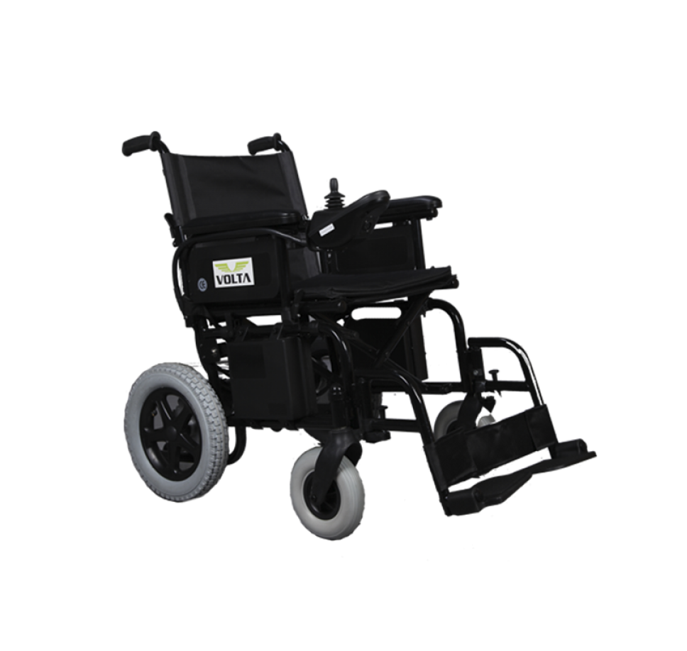 Hospital wheelchair for disabled people