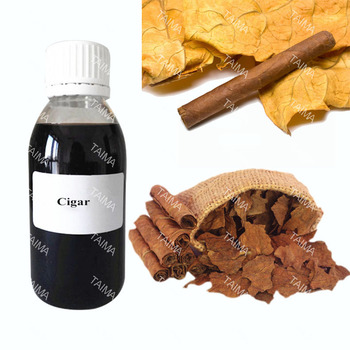 High concentrated Tobacco flavor cig natural vape fruit flavor