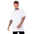 2019 new streetwear half sleeve blank printing mens oversized t shirt custom