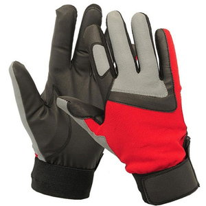 Adult Baseball Batting Gloves with 3M Gripping Material