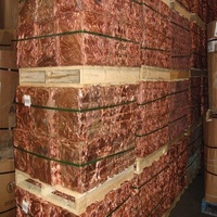 Copper Wire Scrap 99.99% at very low cost