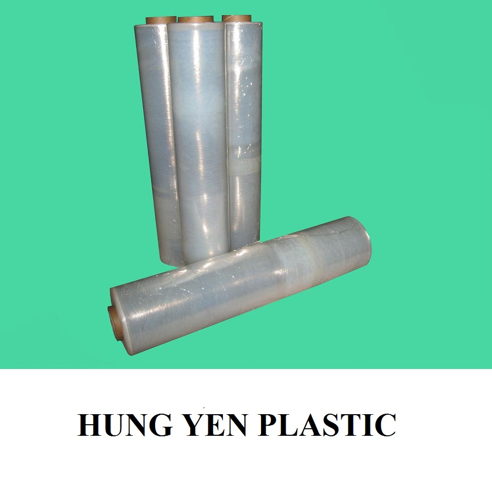 Polyethylene film (stretch film)