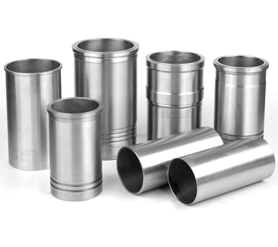 Cylinder Liner for Ashok Leyland All Models