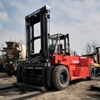 FD300 30 Ton High Satge Mast Material Handling Equipment Used Japan Diesel Mitsubishi Forklift