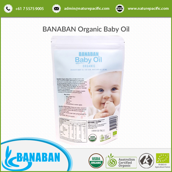 New Born Baby Massage Coconut Oil/Virgin Coconut Oil for Baby