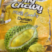 Hot Sale Freeze dry fruits chips durian product from bangkok