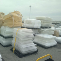 QUALITY PMMA Acrylic Sheet scrap For Sale