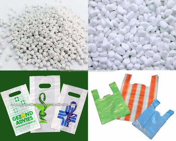 Vietnam Calcium carbonate filler masterbatch for produce plastic bags - MB150